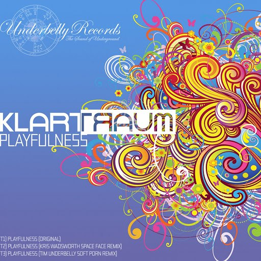 Klartraum альбом Playfulness