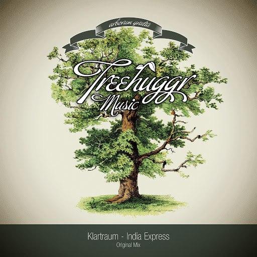 Klartraum альбом India Express