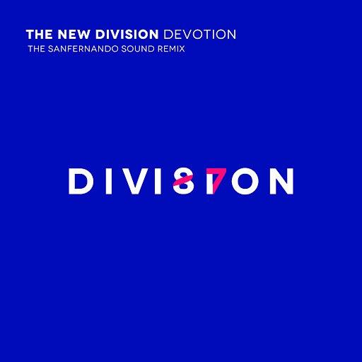 The New Division альбом Devotion (The Sanfernando Sound Remix)