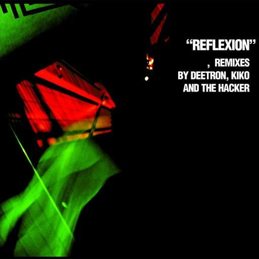 Oxia альбом Reflexion Remixes