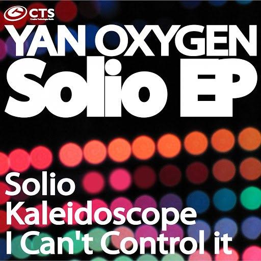 Yan Oxygen альбом Solio Ep