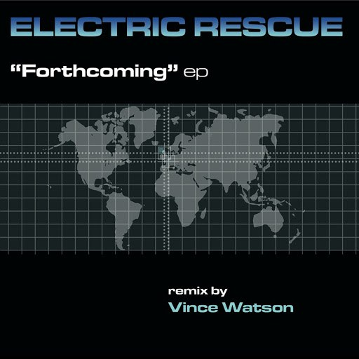 Electric Rescue альбом Forthcoming