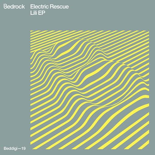 Electric Rescue альбом Lili EP