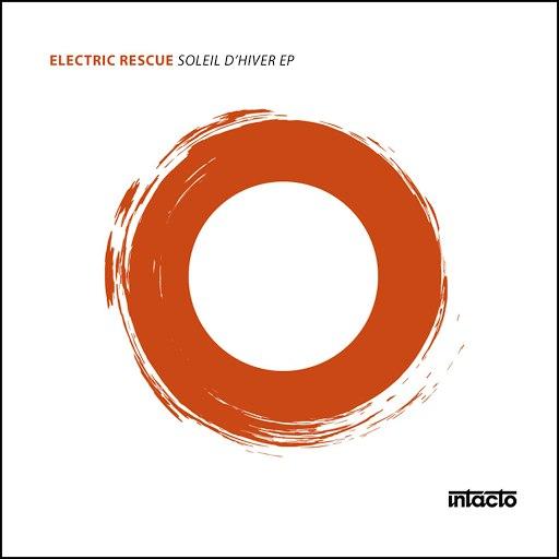 Альбом Electric Rescue Soleil D'hiver EP