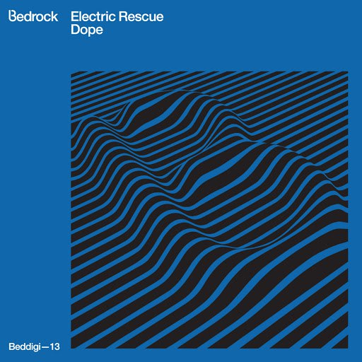 Альбом Electric Rescue Dope