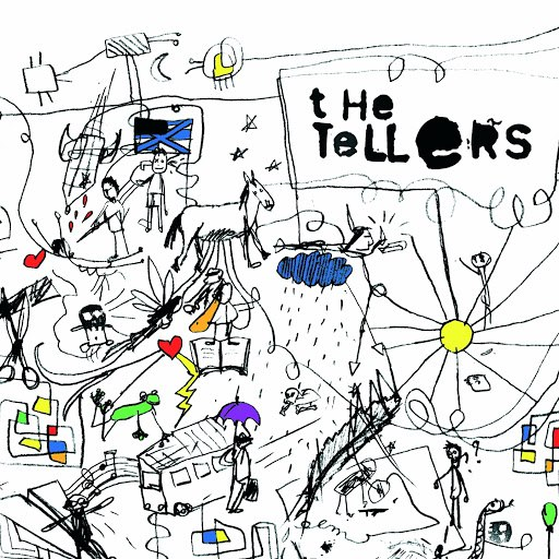 The Tellers альбом More EP