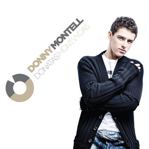 Donny Montell альбом Donny Montell