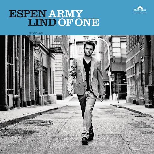 Espen Lind альбом Army Of One