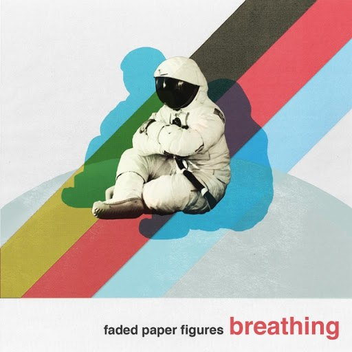 Faded Paper Figures альбом Breathing