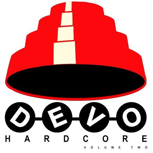 Devo альбом Hardcore Volume 2