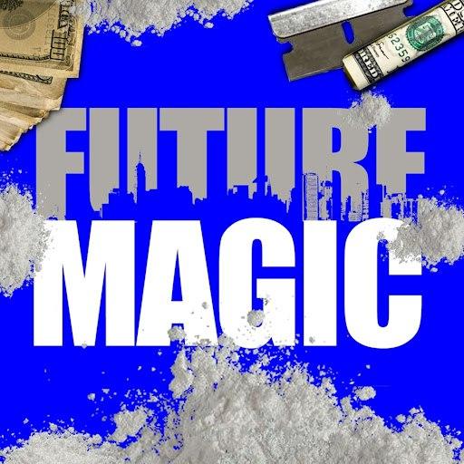 Future альбом Magic