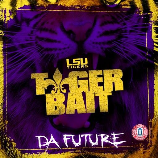 Future альбом Tiger Bait