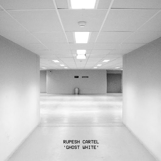 Rupesh Cartel альбом Ghost White