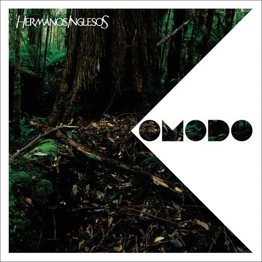 Hermanos Inglesos альбом Komodo