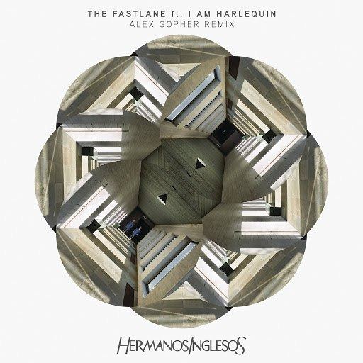 Hermanos Inglesos альбом The Fastlane (ft. I Am Harlequin) (Alex Gopher Remix)