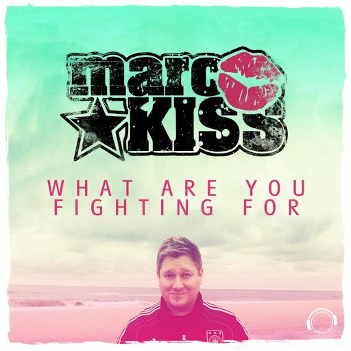 Marc Kiss альбом What Are You Fighting For
