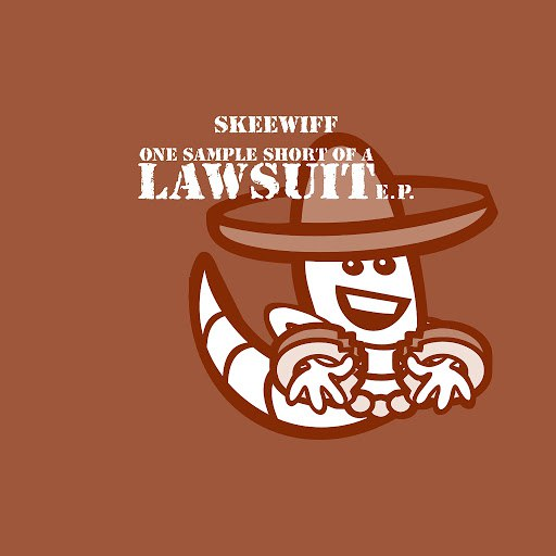 Skeewiff альбом One Sample Short of a Lawsuit - EP