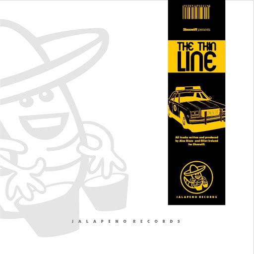 Skeewiff альбом The Thin Line
