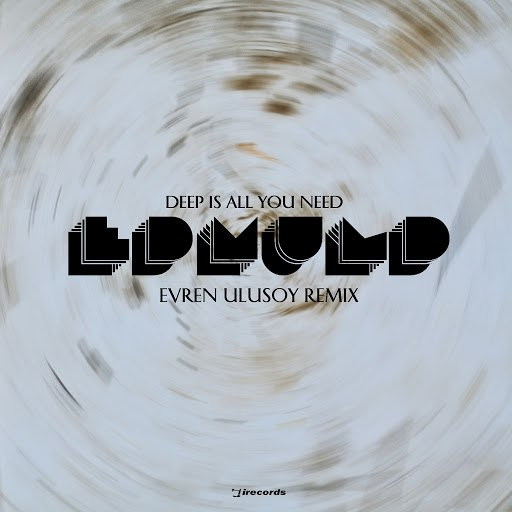 Edmund альбом Deep Is All You Need
