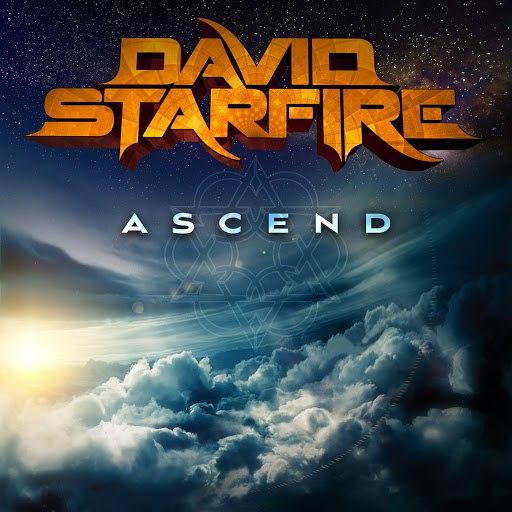 David Starfire альбом Ascend