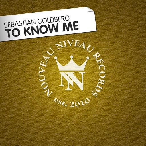 Sebastian Goldberg альбом To Know Me