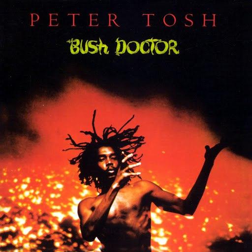Peter Tosh альбом Bush Doctor