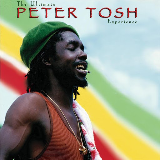 Peter Tosh альбом The Ultimate Peter Tosh Experience