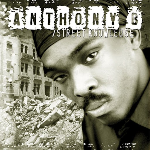 Anthony B альбом Street Knowledge