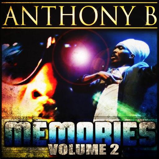 Anthony B альбом Memories, Vol. 2
