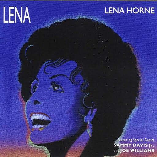 Lena Horne альбом Lena