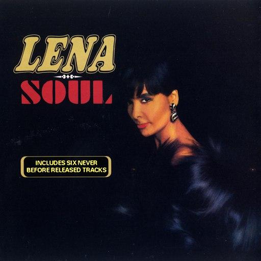 Lena Horne альбом Soul