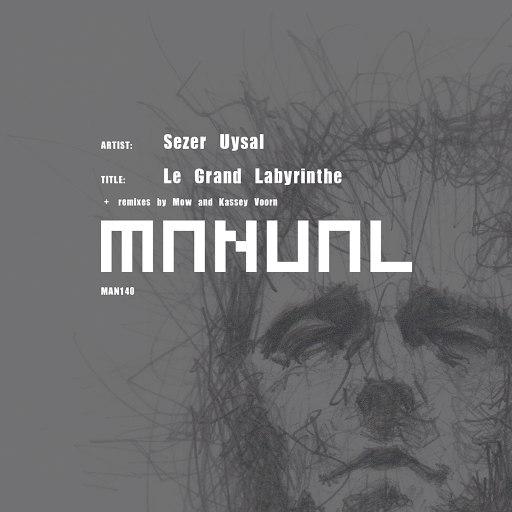 Sezer Uysal альбом Le Grand Labyrinthe