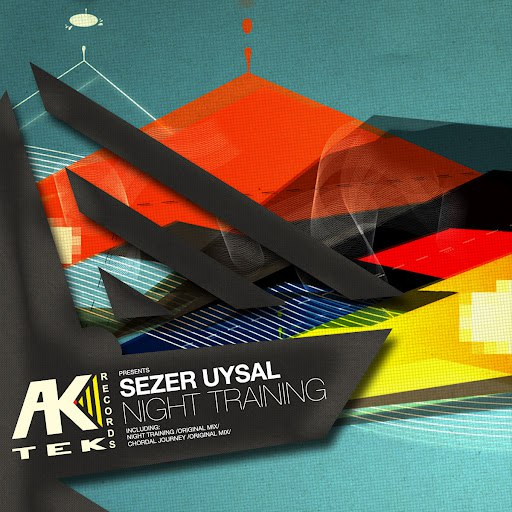 Sezer Uysal альбом Night Training