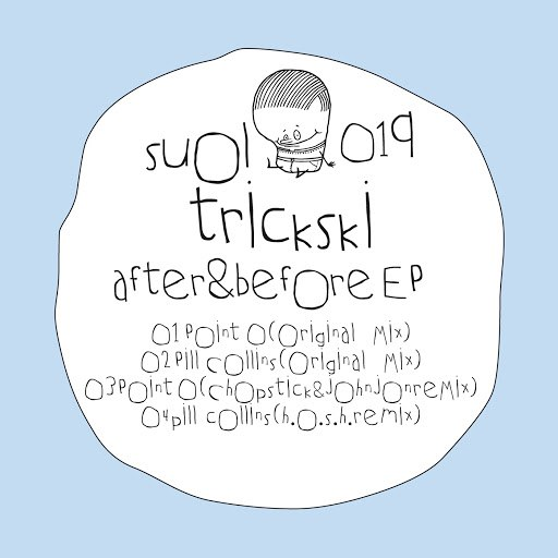 Trickski альбом After & Before EP