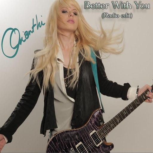 Orianthi альбом Better With You (Radio Edit)
