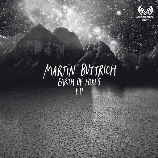 Martin Buttrich альбом Earth of Foxes