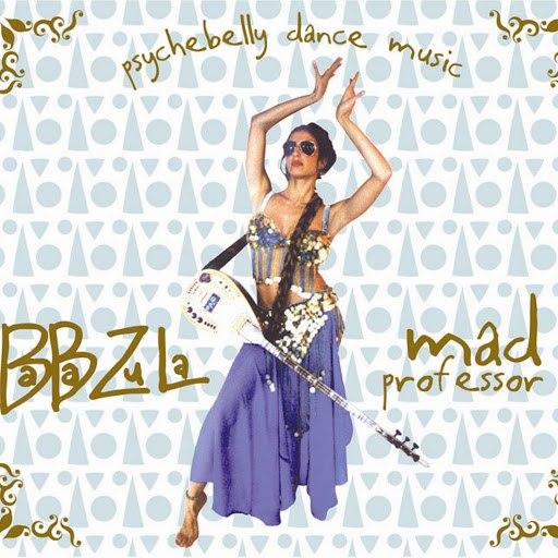 Baba Zula альбом Psychebelly Dance Music
