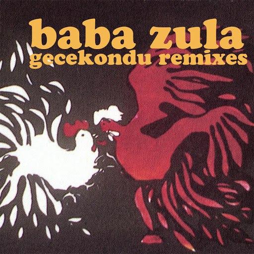 Baba Zula альбом Gecekondu Remixes