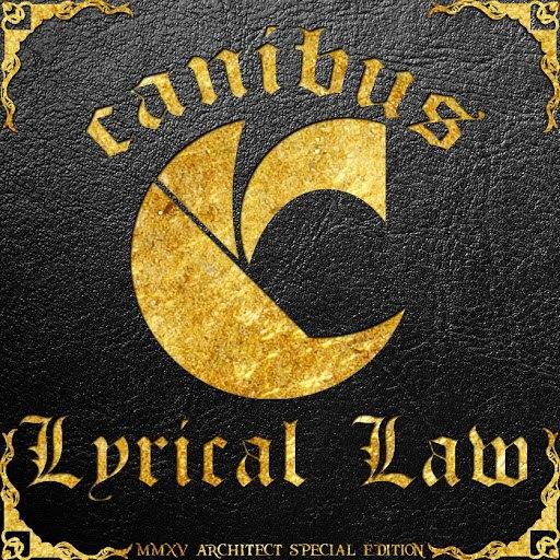 Canibus альбом Lyrical Law (Special Edition)