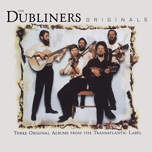 The Dubliners альбом Originals