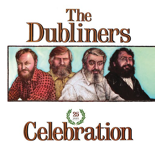 The Dubliners альбом 25 Years Celebration