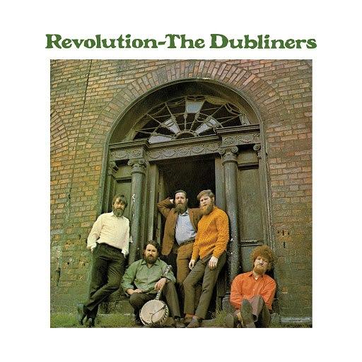 The Dubliners альбом Revolution
