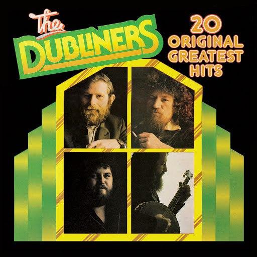 The Dubliners альбом 20 Original Greatest Hits
