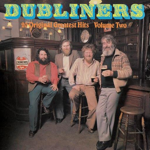 The Dubliners альбом 20 Original Greatest Hits Volume 2