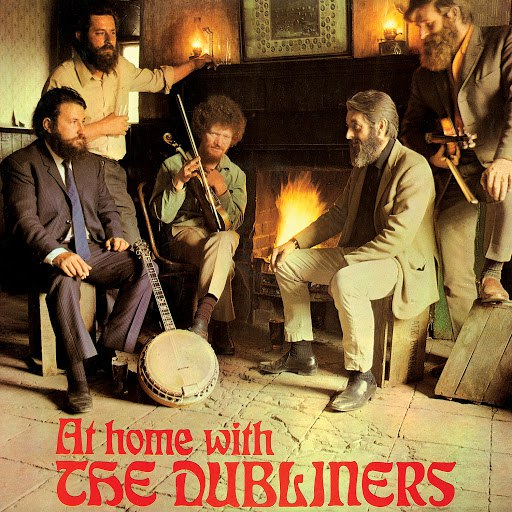 The Dubliners альбом At Home With