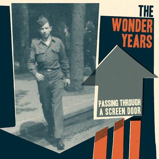 The Wonder Years альбом Passing Through A Screen Door