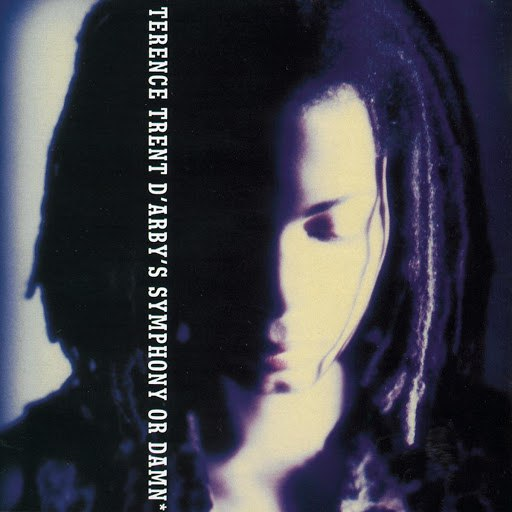 Terence Trent D'arby альбом Symphony Or Damn - Exploring The Tension Inside The Sweetness
