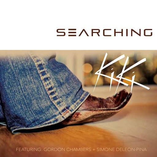 Kiki альбом Searching