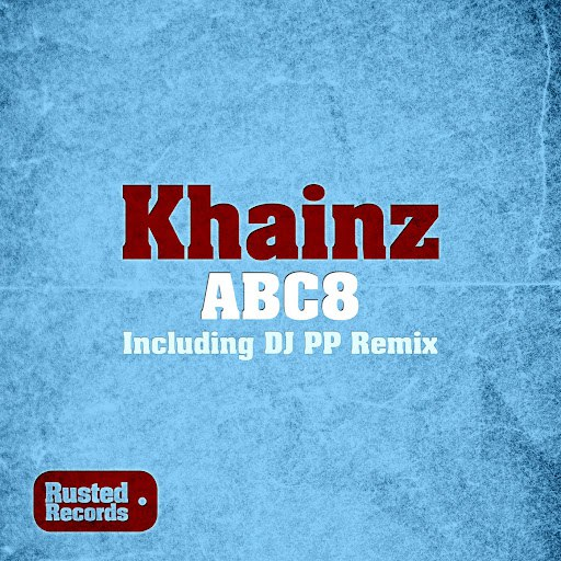 Khainz альбом ABC8