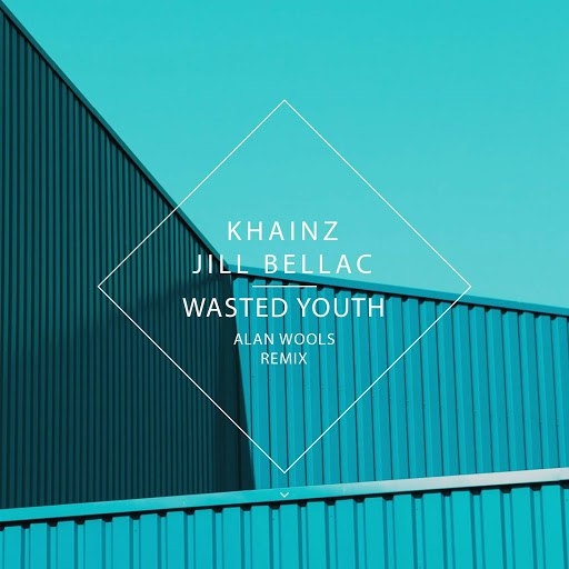Khainz альбом Wasted Youth
